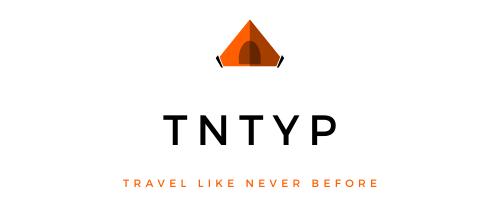 TNTYP | Travel Like Never Before